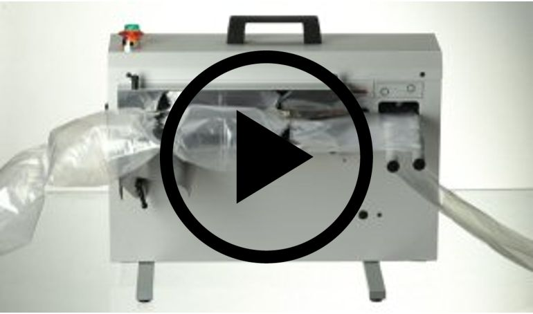 airpouch video screenchot
